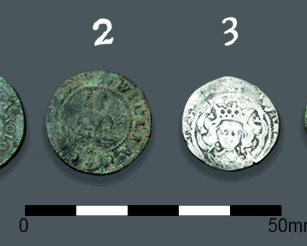 Dr Adrian Popescu, Keeper of Coins and Medals at The Fitzwilliam Museum, Cambridge has confirmed spot dates...