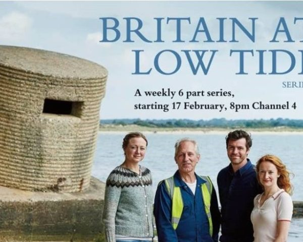 Channel 4, Britain at Low Tide
