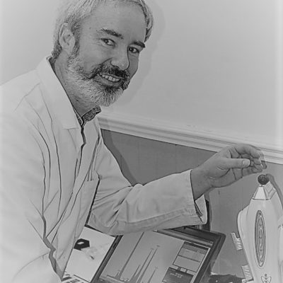 David Starle Archaeometallurgy Specialist