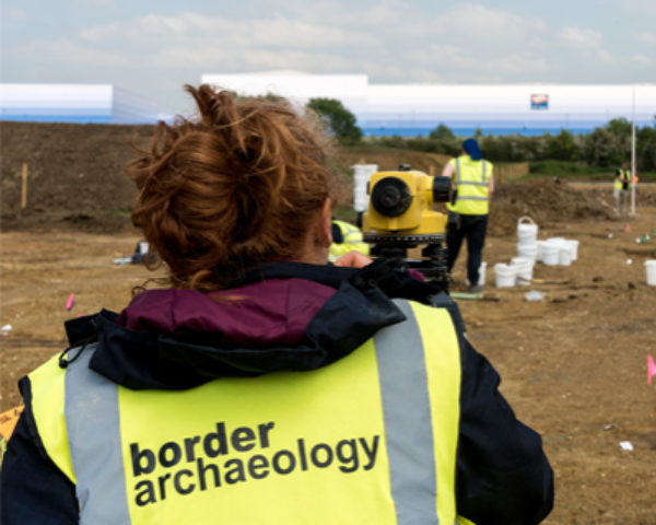 Experienced Field Archaeologists