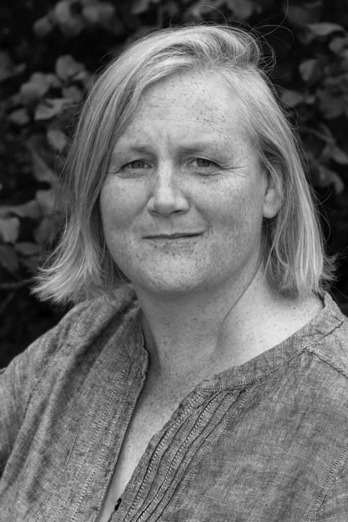 Janice McLeish, Director: Post-Excavation Services