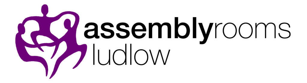 Proudly Supporting Ludlow Assembly Rooms