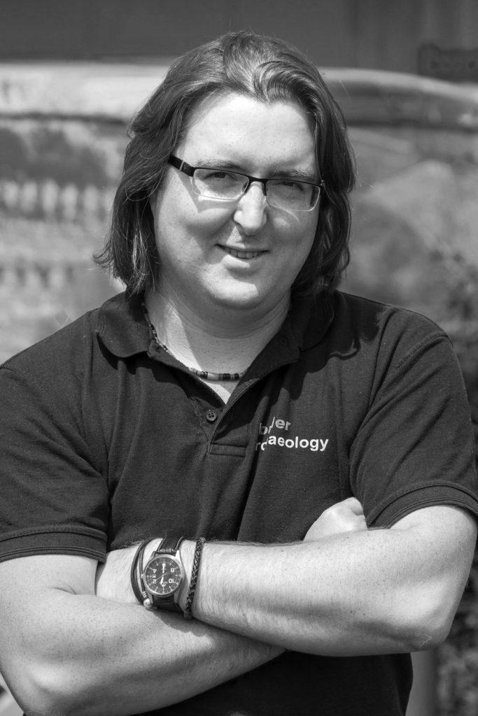 Ross Shurety, director
