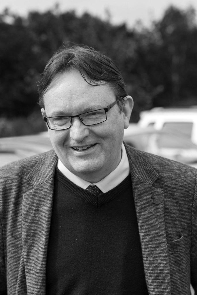 Stephen Priestley Senior Heritage Consultant London