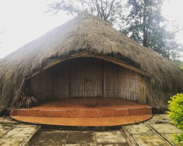From Milton Keynes to Hoima, Uganda 1
