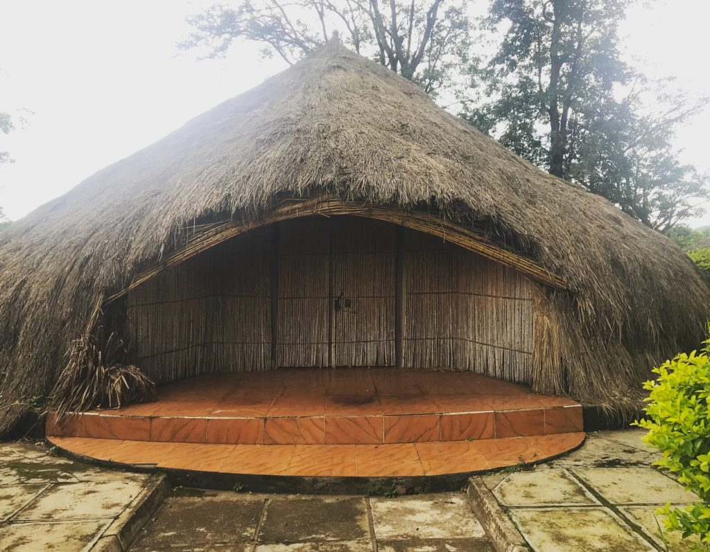 From Milton Keynes to Hoima, Uganda 4