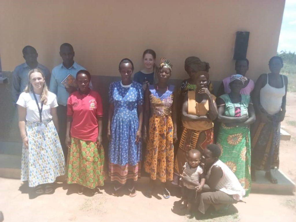 From Milton Keynes to Hoima, Uganda 6