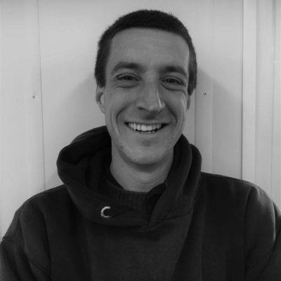 Andrew Nettleton Archaeological Excavation Manager