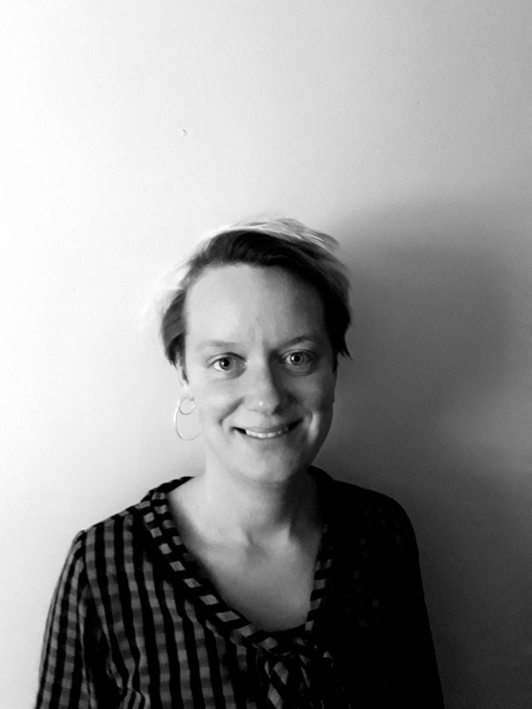 Nina Olofsson -Senior Manager: Projects Border Archaeology London