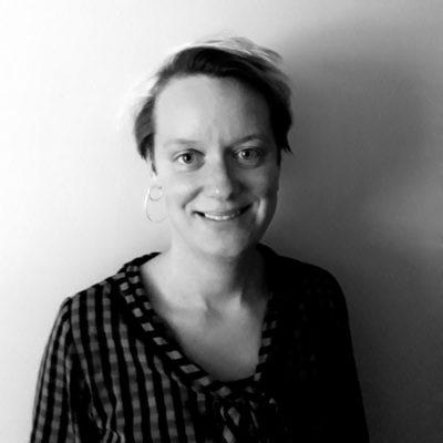Nina Olofsson -Senior Manager: Projects Border Archaeology London