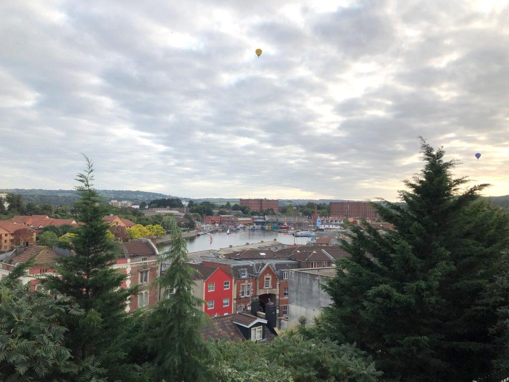 proposed new development in Bristol